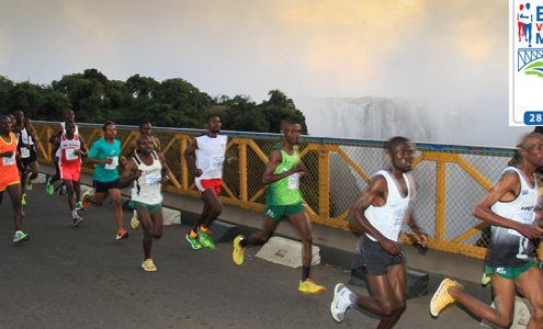 Vic Falls Marathon Viewing times