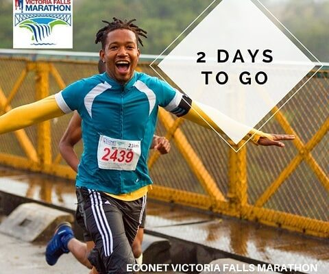 Vic Falls Marathon 2 Days to go