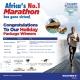 Grand Prize Winners - Vic Falls Virtual Marathon